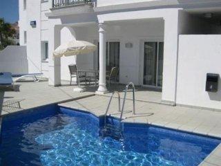 Villa Marina Turquesa 3D Private Pool