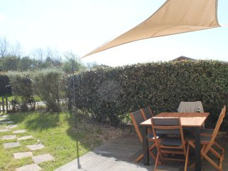 House with 3 bedrooms in Locmaria, with enclosed garden and WiFi