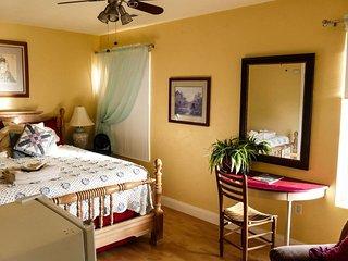 Zion Adventurers' Retreat #2 -Blue Room