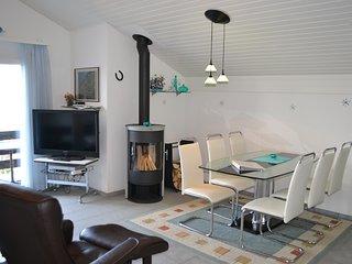Elfe-Apartments - Ferienwohnung Flodana