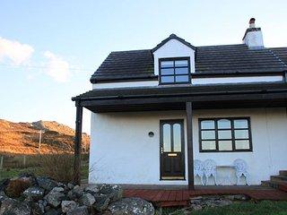 INCBC Cottage in Kinlochbervie