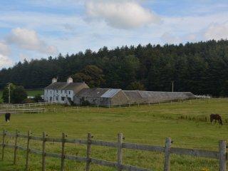 47589 House in Treaddur Bay