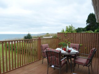 44115 Apartment in Teignmouth