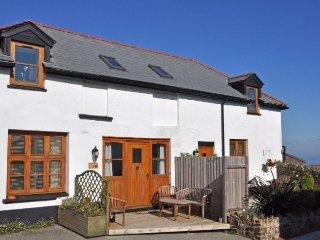 SWABR Barn in Clovelly