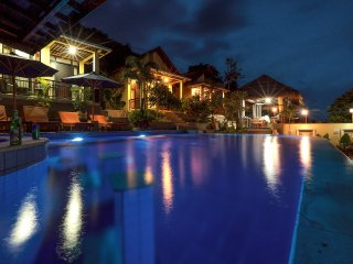 Nipah Villas Newly built Deluxe Pool Villa 1