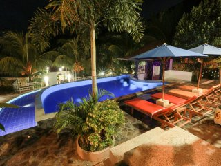Nipah Villa Family Pool Villa