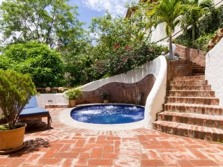 Inside Pelican Eyes Resort Private 3 Bedrooms - Private Plunge pool and 3 Other