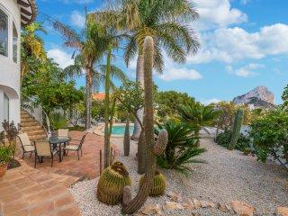 Serenity Garden Villa