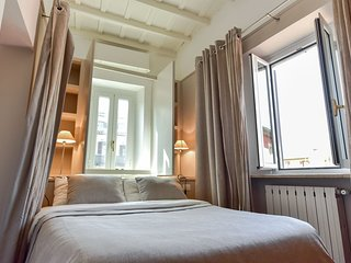Navona Charming Apartment