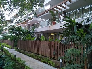 BirdsNest GOA 3 Bedroom