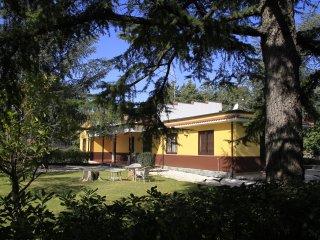 Intera Villa 6 posti