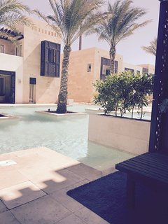 Rent 2 bedrooms in El Gouna