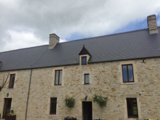FARMHOUSE - Carentan, Bayeux, Caen, Normandy