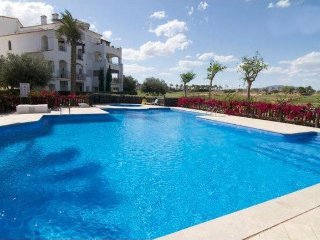 Casa Anchoa - A Murcia Holiday Rentals Property
