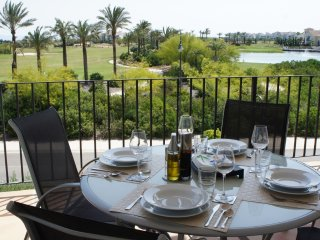 Casa Catherine- A Murcia Holiday Rentals Property