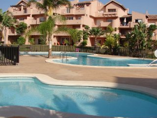 Casa Kisby - A Murcia Holiday Rentals Property
