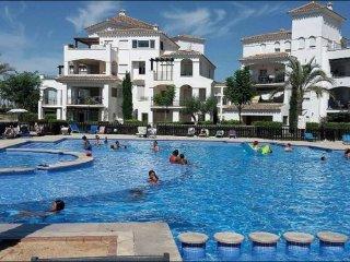 Casa Ray- A Murcia Holiday Rentals Property