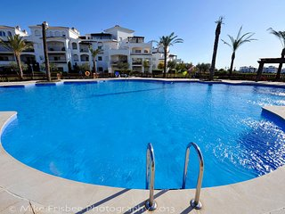 Casa Chanquete - A Murcia Holiday Rentals Property
