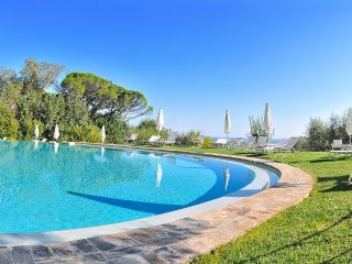 2 bedroom Villa in Monterado, The Marches, Italy : ref 5229350