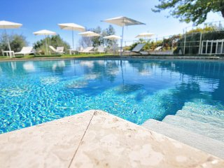 1 bedroom Villa in Monterado, The Marches, Italy : ref 5229352