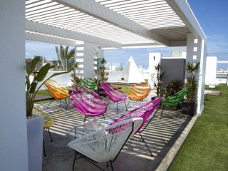 Apartamento Bristol Sunset Beach