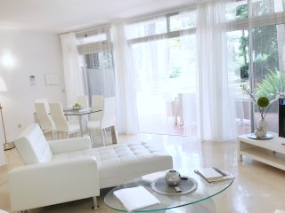 Vivaldi Boutique Suites Marbella ...