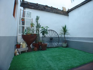 Casa La Tia Maria