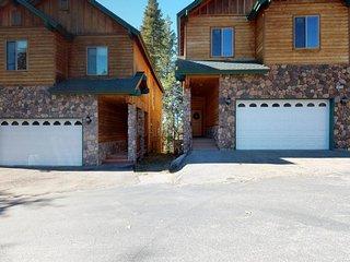 Spacious, family-friendly home w/ balcony & deck - near town, lake, & skiing