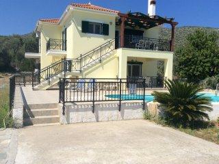 Villa Aristarchos