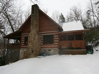 Timber Creek Cabin 1