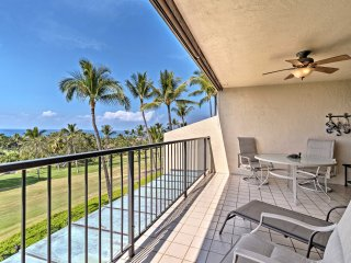 NEW!2BR Kailua Condo on Golf Course w/Ocean Views!