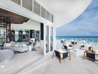 Luxury Resort Ocean View 2bed Fort Lauderdale