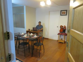 El Cacique Guest House