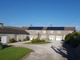 42060 Cottage in Ashbourne