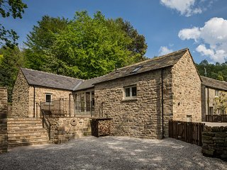 SKN18 Cottage in Bakewell