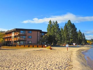 Tahoe Beach and Ski Club: 1-Bedroom, Sleep 4, Partial Kitchen