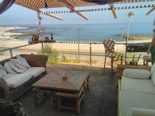Arriendo casa de verano a 10 min del sector turistico de iquique