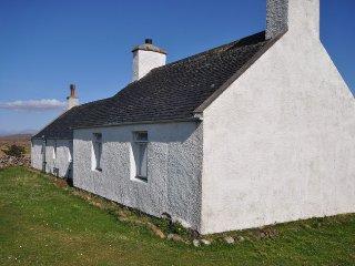 SU187 House in Lochinver