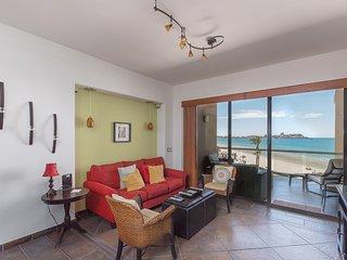 Amazing Oceanfront & Port View - Cristal 306 - 1BD/1BA - Las Palomas - Phase 1