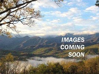 Gatlinburg Mountain Splash