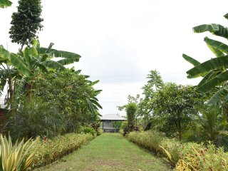 Swasti - A tranquil abode - Ideal Vacation Home..