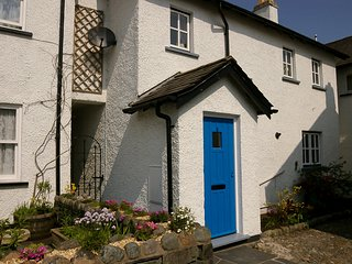 LLH07 House in Hawkshead Villa