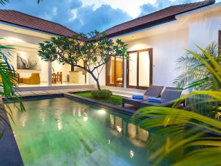 Kubu Manggala Villas Seminyak - A Luxury Boutique Villas