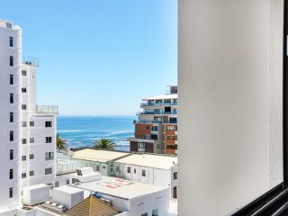 Atlantic Apartment with Bantry Bay Seaviews