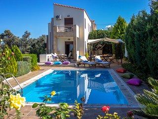 Althaea Villa