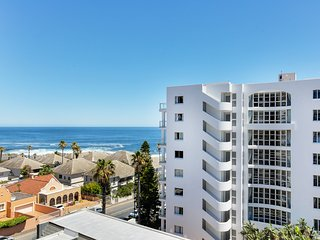 Atlantic Apartment with Bantry Bay Seaviews