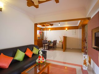 Tripchoice Hotels and Apartments - Cochin Airport
