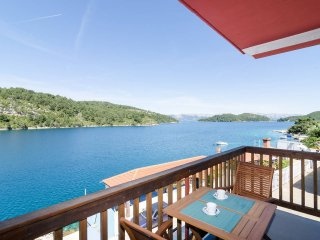 1BEDROOM apt in National Park Mljet