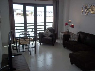 APARTMENT ZENTRALCHIC IN ARRECIFE FOR 6P
