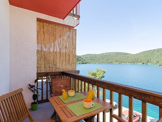 Great 1BEDROOM apt in NP Mljet!!!
